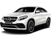 GLE-класс Coupe